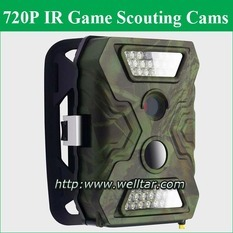 Scout Guard Hunting Trail Camera