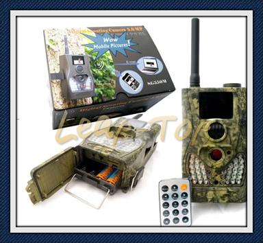 Scoutguard Sg550m Mms Gprs Huning Trail Camera