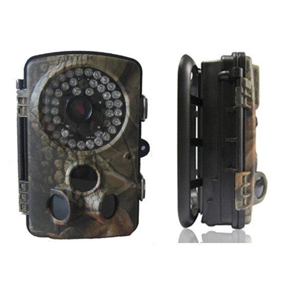 Scouting Guard Hunting Trail Cameras Mms Gsm With Gprs Also Avaliable At Night