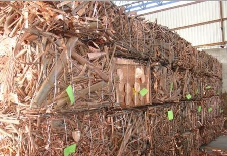 Scrap Copper Chinese Supplier Of
