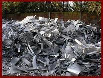 Scrap Supply Metal Waste