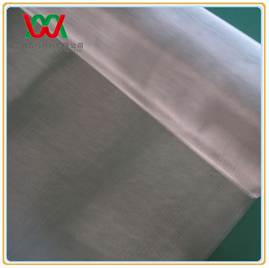 Screen Printing Wire Mesh Screens