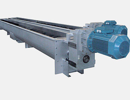 Screw Conveyor Mining Machinery
