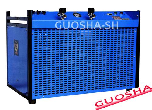 Scuba Diving High Pressure Air Compressor 300 Bar 200 30 Mpa 20 265l Min 440v 60hz 220v 380v 50hz