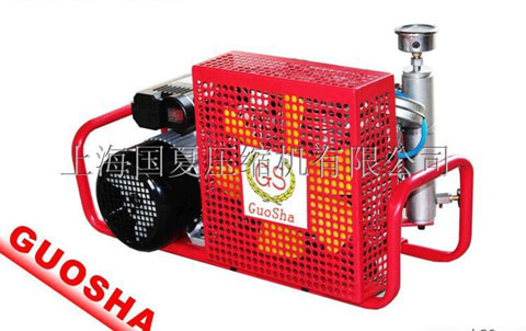 Scuba Diving High Pressure Air Compressor Portable Mini 200 Bar 20 Mpa 100l Min 440v 60hz 220v 380v
