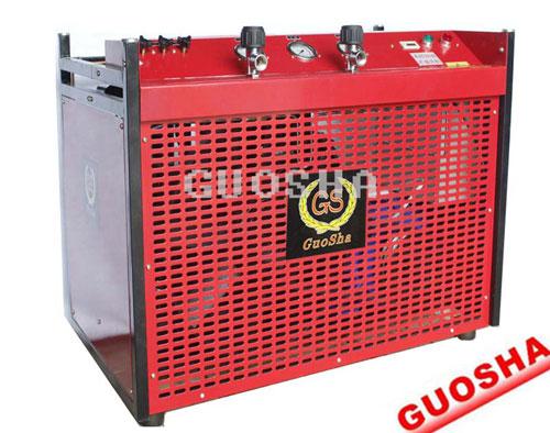 Scuba High Pressure Air Compressor 300 Bar 30 Mpa 4500 Psi 200l Min 440v 60hz 220v 380v 50hz