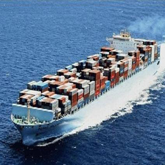 Sea Transportation With Lowest Price And Quickly Lead Time