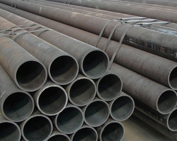 Seamless Steel Pipes Carbomn Pipe
