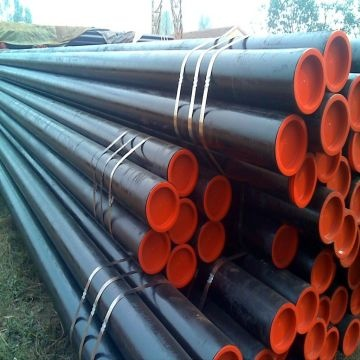 Seamless Steel Pipes En10297 E355