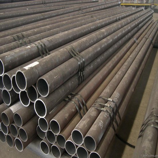 Seamless Steel Pipes Tubes Gost 8731 74 8732 78 Astm Din Jis Gbt En