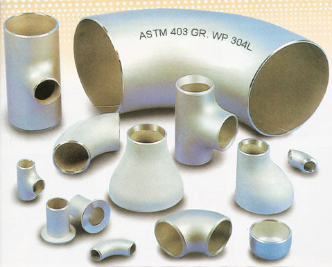Seamless Welded Steel Pipe Fittings Mengcun