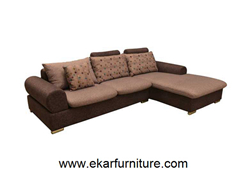 Seat Sofa Purple Modern Fabric Yx280