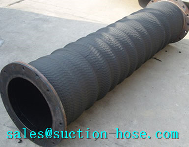 Seawater Suction And Discharge Hose
