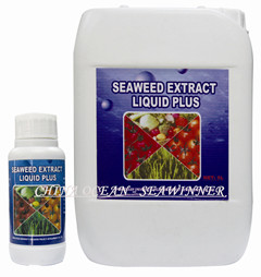 Seaweed Extract Liquid Plus Npk