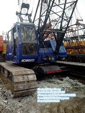 Second Hand Kobelco 7055 2 Crane