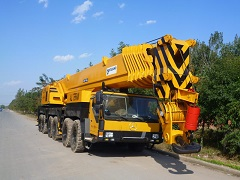 Second Hand Tadano Ar2500m 2 Crane