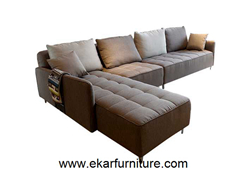 Sectional Sofa Furniture Fabric Yx279
