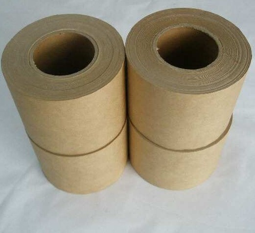 Self Adhesive Kraft Paper Gum Tape