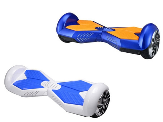 Self Balancing Scooter Drifting Hoverboard Iohawk Ft Esu012
