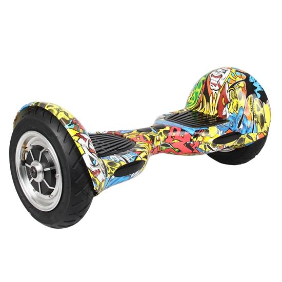 Self Balancing Scooter Drifting Hoverboard Iohawk