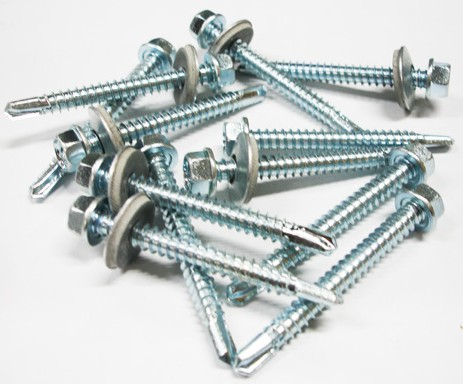 Self Drilling Screw Fastener