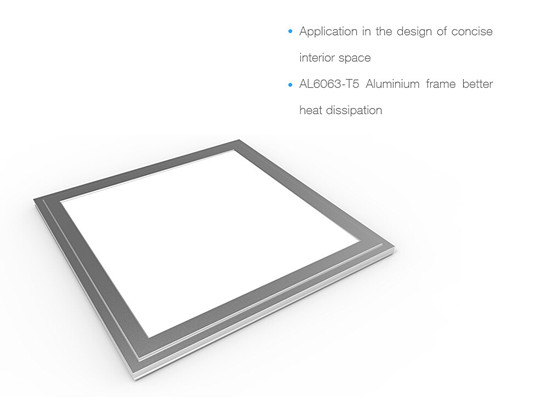 Sell 120lm W High Efficiency Led Panel With Ul Tuv Rohs Ce Fcc Certificates
