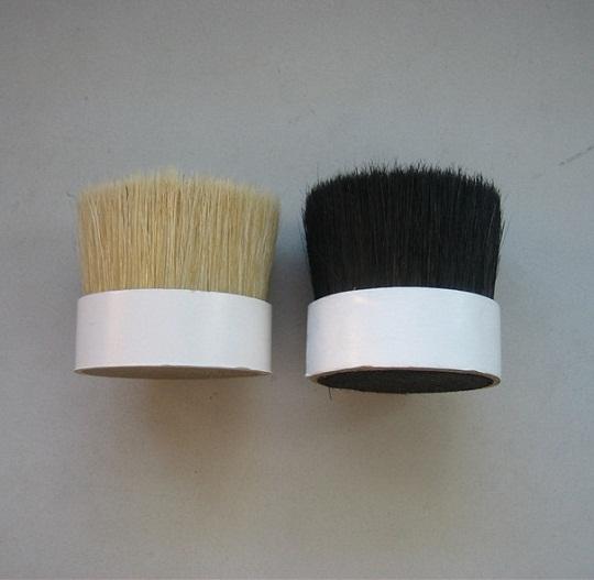 Sell 44 95mm White Boiled Bristle 60 90 For Brush