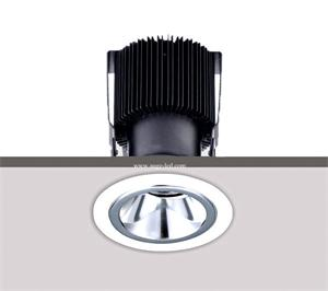 Sell 9w 12w 15w Cob High Power Led Downlight For Hotel Applications