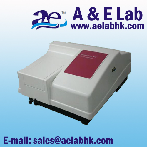 Sell A E Lab Nir Spectrophotometer