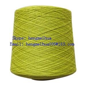 Sell Acrylic Yarn Knitting Non Bulk Dyed Color 28 2nm