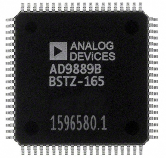 Sell Ad558jd Electronic Components In Stock Distributor