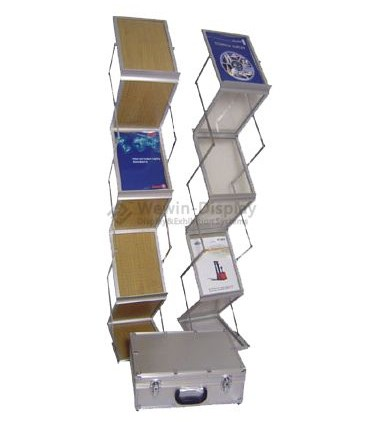 Sell Aluminum Brochure Holder