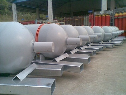 Sell Ammonia Gas Lifting Pure