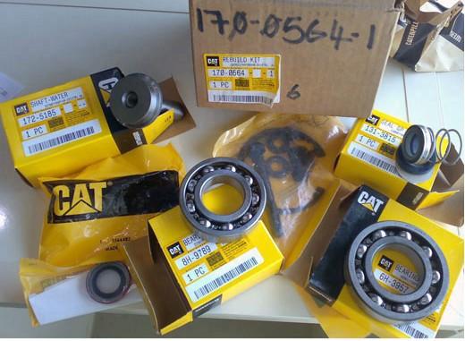 Sell And Sale Cummins Original Parts Repair Kit