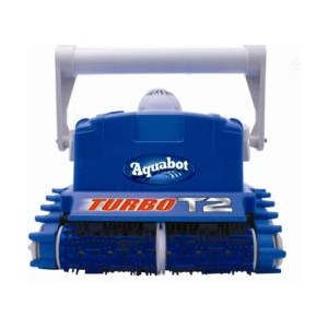 Sell Aquabot Turbo T2 Lawn Mower