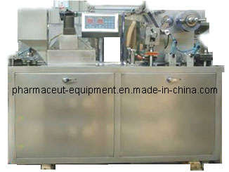 Sell Automatic Alu Pl Blister Packing Machine Dpp88 120