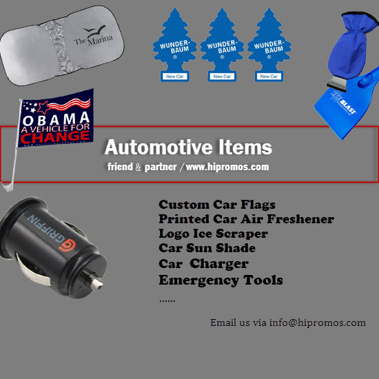 Sell Automotive Items