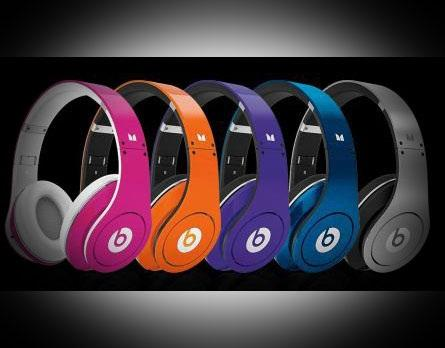Sell Beat By Dr Dre Studio Black White Red Orange Yellow Blue Purple