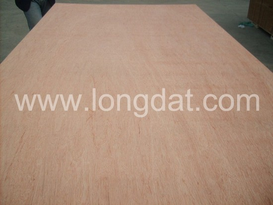Sell Bingtangor Plywood