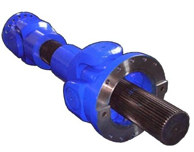 Sell Cardan Shaft Coupling