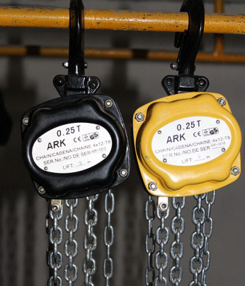 Sell Chain Hoist In Competitiv Price