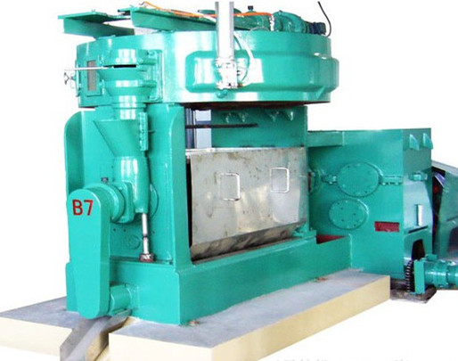 Sell Cold Pressing Machine