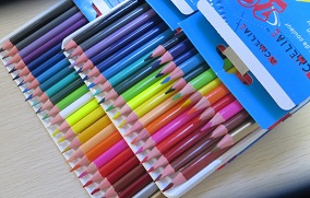 Sell Color Pencil Acmeliae