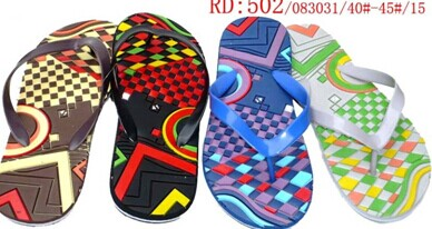 Sell Colorful Flip Flops