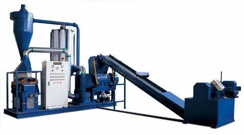 Sell Copper Wire Recycling Machine