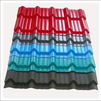 Sell Corrugated Roofing Sheet