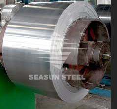 Sell Crc Cold Rolled Annealed Steel Sheet In Coils