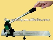 Sell Creasing Matrix Cutter For Die Cutting