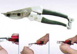 Sell Creasing Matrix Scissors For Die Cutting