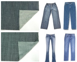 Sell Denim Fabric Viewpoint